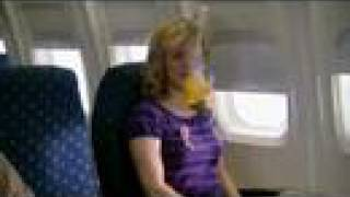 Airline Safety Video FUNNY!!! MAD TV