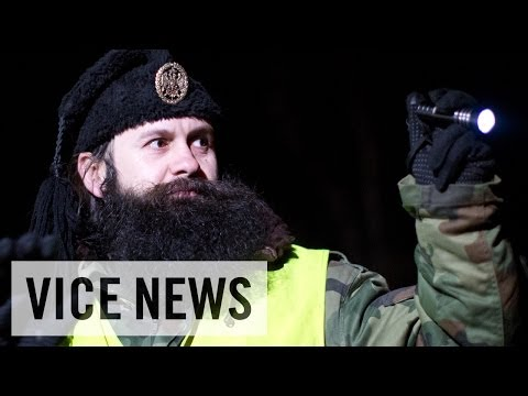 Russian Roulette: The Invasion of Ukraine (Dispatch Five)