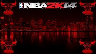 NBA2K14 XBOX ONE HOW TO EARN PLAYERS IN MYTEAM FOR FREE
