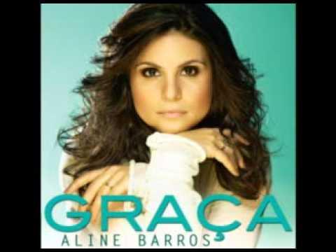 Aline Barros - Tua Palavra (CD Graça)