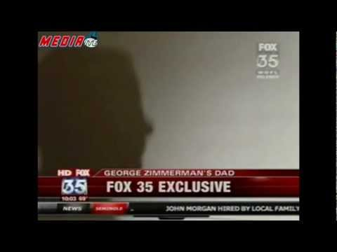 George Zimmerman's Father On Trayvon Martin Shooting