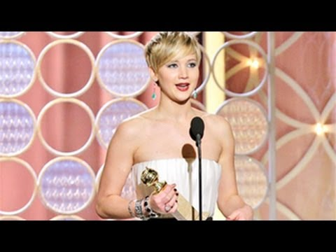 Golden Globe Awards 2014 - Winners