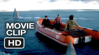 Percy Jackson: Sea Of Monsters Movie CLIP Those Aren't