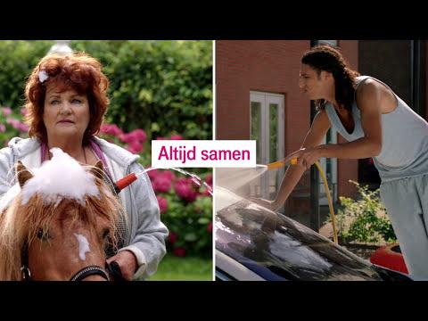 Altijd Samen (T-Mobile en Deezer)