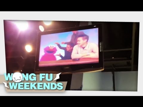 Wong Fu Weekends: Ep 45 - Museum of Play