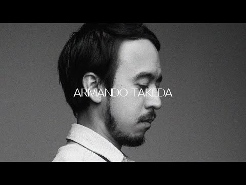 Fashion Week presenta: Armando Takeda
