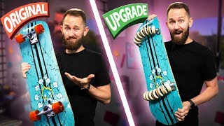 10 Products that Got Extreme Upgrades!