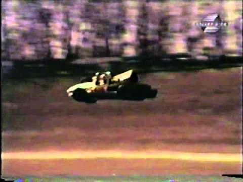 1975 Winchester - Sprint Cars