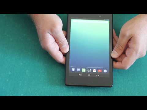Nexus 7 2nd Generation 2013 Review