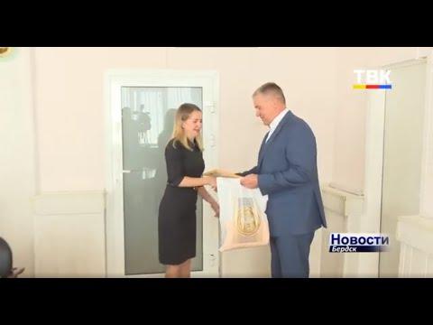 Телекомпания ТВК отмечена наградой Управления федеральной налоговой службы России