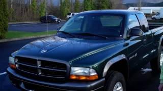 2011 Dodge Dakota - Extended Cab Pickup videos