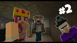 Minecraft Attack Of The B Team HorribleVille [2]