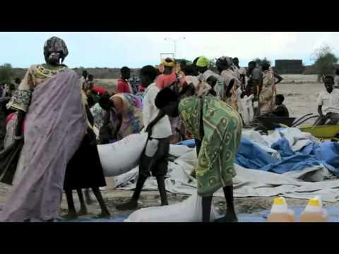 South Sudan Children in Need