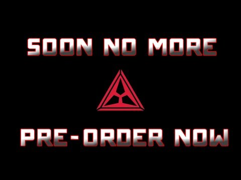 Rise of the Triad - SOON No More - Pre-Order NOW