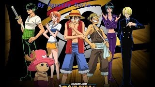 Descargar Capitulos De One Piece[201-300] Sub Español