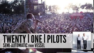 twenty one pilots: Semi-Automatic (Audio)