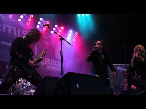 JAGGERNAUT - All Dancing Fools - Sweden Rock Festival 2013
