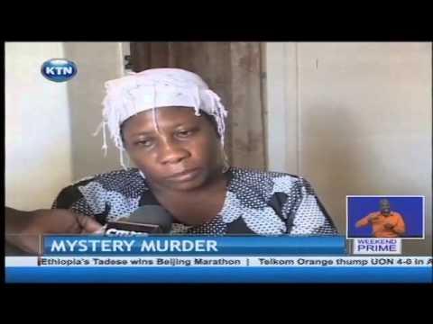 Pastor shot in Mombasa while in church