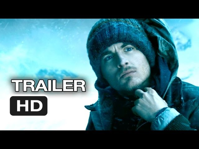 The Colony TRAILER 1 (2013) - Laurence Fishburne, Bill Paxton Movie HD
