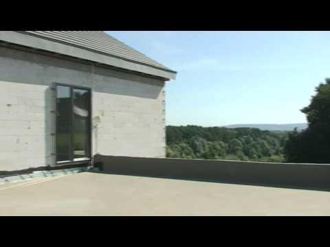 Dom energooszczędny - Kurów, część I