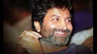 "Unknown & Interesting Facts About Director "" Trivikram """