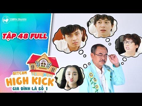 Gia đình là số 1 sitcom | tập 48 full: Việt Anh xuất sắc