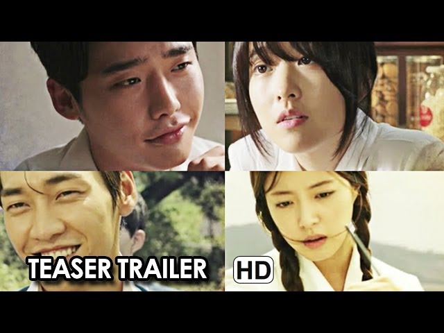 피끓는 청춘 Blood Boiling Youth Official Teaser Trailer (2014)