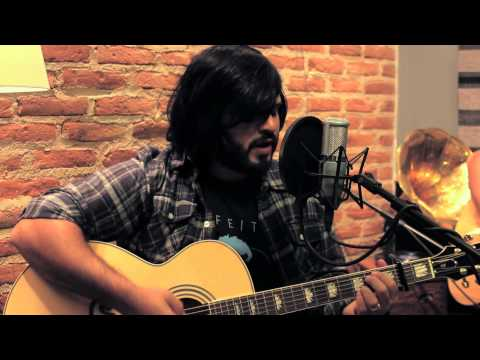 Felippe Abreu: Teu amor nao falha (Your Love Never Fails) - Studio Vitrola