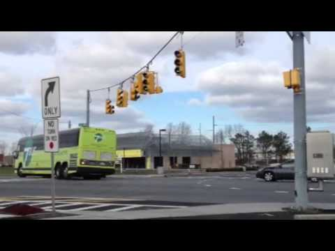 Confusion at Rt. 58 intersection