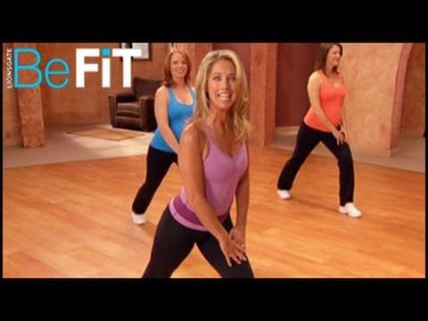 Denise Austin: Prenatal Cardio Workout- Fit & Firm Pregnancy