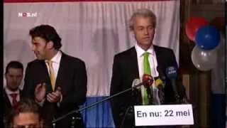 Wilders: Willen jullie meer of minder Marokkanen?
