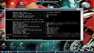 TUTORIAL VER DIRECCION IP Y MAC DE TU PC EN TODOS LOS