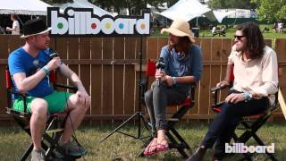 VIDEO: Tame Impala at Bonnaroo
