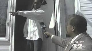 Black Man Fires AK-47 At Dreaded MS-13 Latino Drug Gang