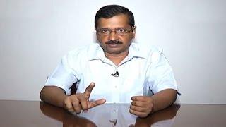 Narendra Modi can get me killed : Arvind Kejriwal
