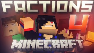 Enchanting Room [Minecraft: Factions! Episode 4]
