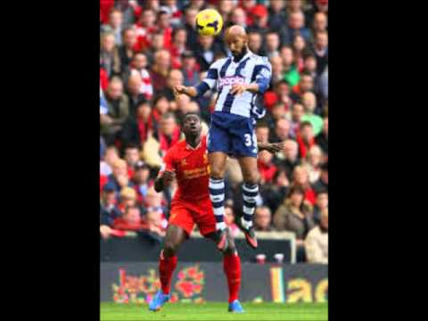 Nicolas Anelka - Welcome To West Brom