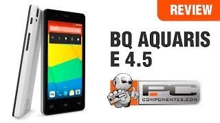 Bq Aquaris E4.5 Review