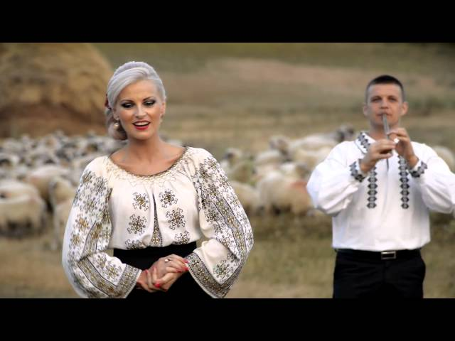 Lena Miclauş   Nu e om cum e ciobanul