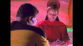 Star Trek: The Next Generation Season 3: Gag Reel
