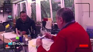 Provocare AISHOW: Alexandr Șîșkin - camera ascunsă