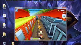 Como Baixar Subway Surfers No PC (Sem Bluestacks)