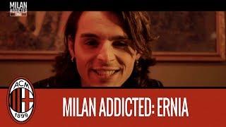 Milan Addicted: Ernia si racconta a Milan TV