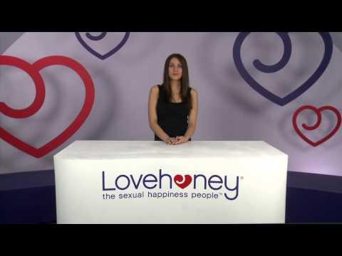 Lovehoney Takes Sex Toys Around the Globe, Literally! Introducing Lovehoney Australia!