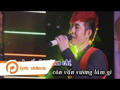 Đường Tình Đôi Ngã Karaoke - La Chí Tùng ft Giao Linh