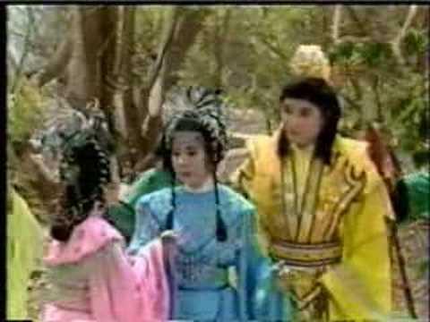Hoang hau khong dau - phan 4