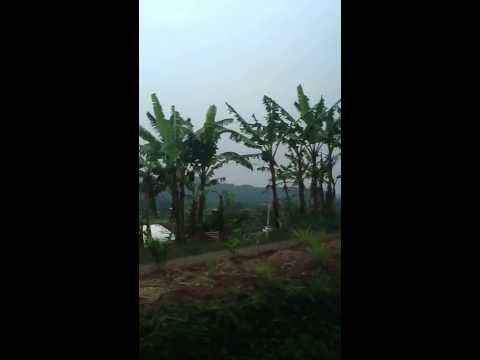 Kereta Api Argo Parahyangan Bandung Jakarta