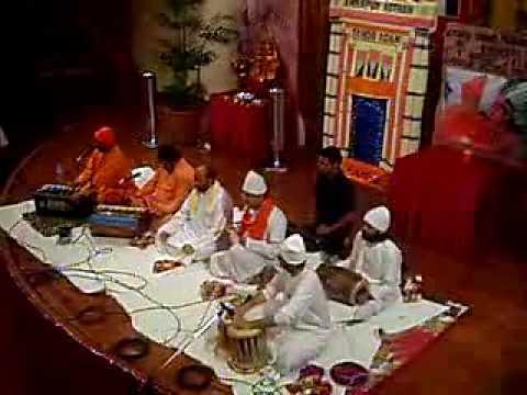 Satguru Swami Bhagat Prakash Palav