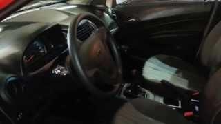 Interior Chevrolet Sail 2014 Precio Caracteristicas