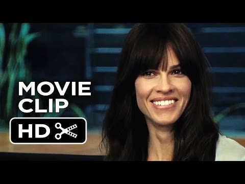 You're Not You Movie CLIP - Bec's Interview (2014) - Hilary Swank Drama HD